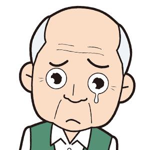 老人・高齢者の交通事故慰謝料