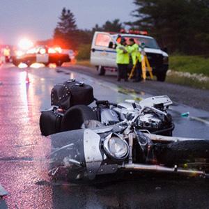 バイク事故の後遺障害12級で損害賠償認容額1千万円超の判例