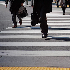 【歩行者事故】3千万超の請求金額の全額が認容された判例