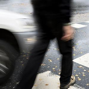 被害者遺族の請求額が約8割程認容された歩行者死亡事故の判例