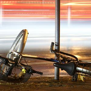 過失25%の自転車死亡事故で賠償認容額2500万円超の判例