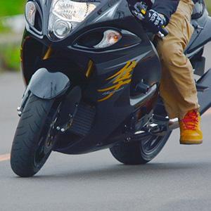 【学生】バイク事故で左足骨折、後遺障害12級認定