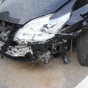 無免許運転での同乗者死亡事故。認容額約1500万円の事例。