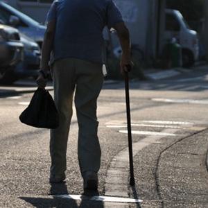 他の交通事故に巻き込まれた歩行者事故の損害賠償請求判例