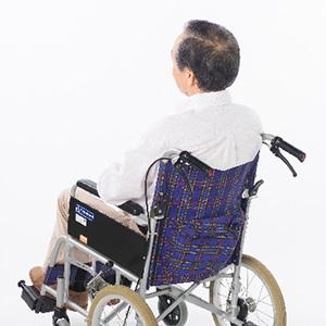 被害者は高齢者。後遺障害1級により賠償額5700万超え