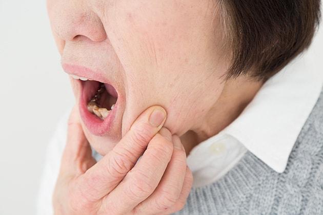 上顎骨骨折、狭窄骨骨折の増額事例