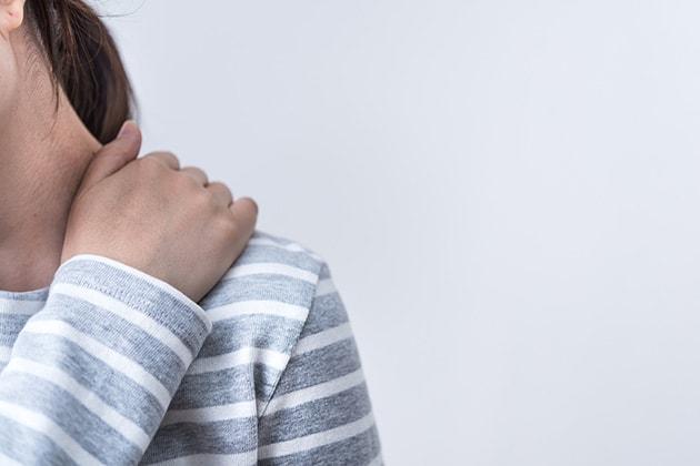 頚椎捻挫、腰椎捻挫の増額事例