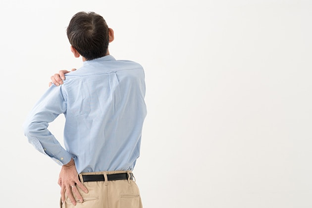 頸椎捻挫の増額事例