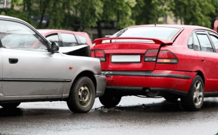 追突事故における示談金の計算と相場の金額を得る方法を徹底解説